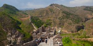 Great Wall Simatai
