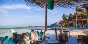 Bonaire Windsurf Paradise   Jibe City