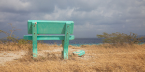 Relax, Lac Bay, Bonaire