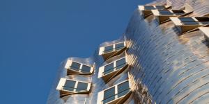 Neuer Zollhof Düsseldorf (Germany) - Frank Gehry