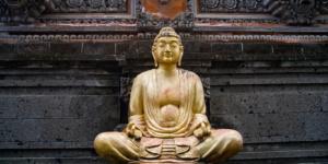 Buddha, Bali