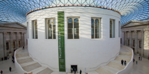 The Britsh Museum - London