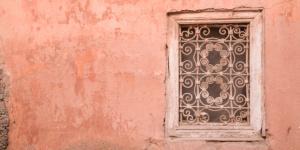 Maroc Terracotta