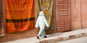 Moroccan Street Life