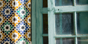 Marocan Motives