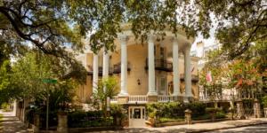 Whitaker Street, Savannah