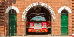 German Fire Steam Engine Company, Charleston