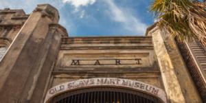 Old Slave Mart Museum, Charleston