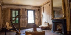 Aiken-Rhett house, Charleston