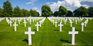 War cemetery Margraten