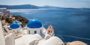 Oia, Santorini / Thira Greece