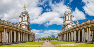 Old Royal Naval College - Greenwich